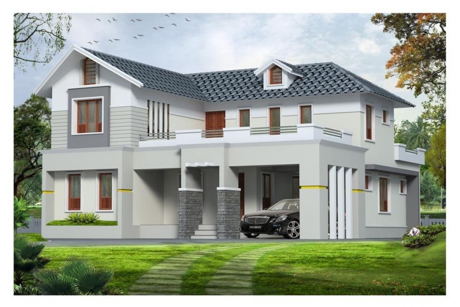 Photos of different house designs for Different house design styles