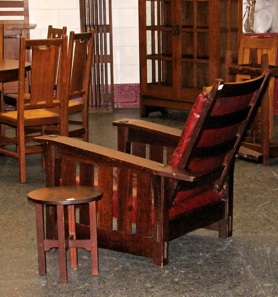 Stickley Mission Furniture Photos