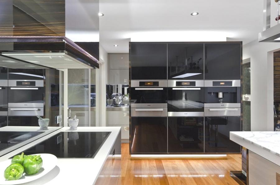 Kitchen Designs Photos Australia