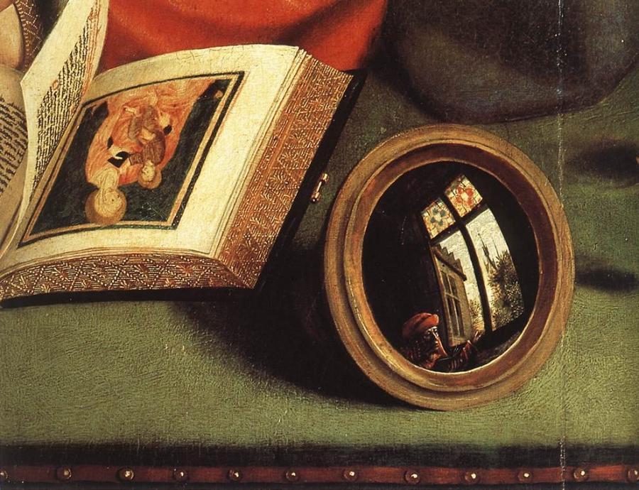 Convert Mirror Image Photo