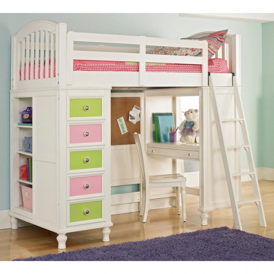 Kids Bed Design Photos