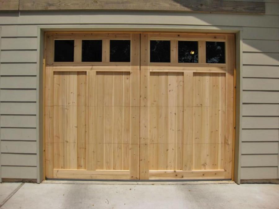 Garage Door Designs Do Yourself: Garage Doors Photos Ideas