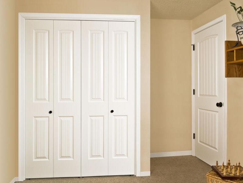 Сколько стоит установить межкомнатную дверь цена