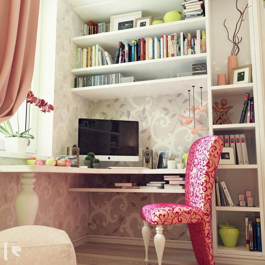 Дизайн комнат с мебелью из икеа