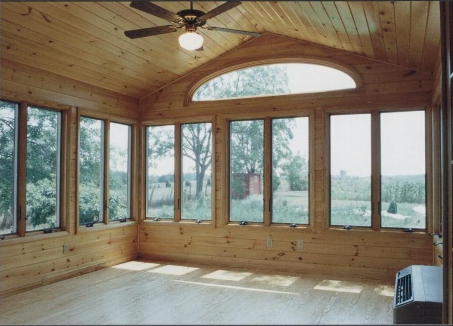 sunroom photos interior