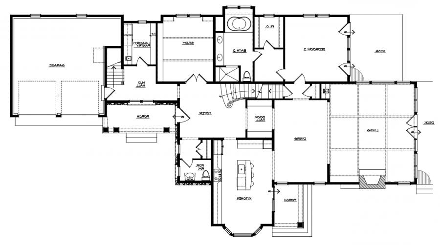 Cape Cod Floor Plans And Photos And