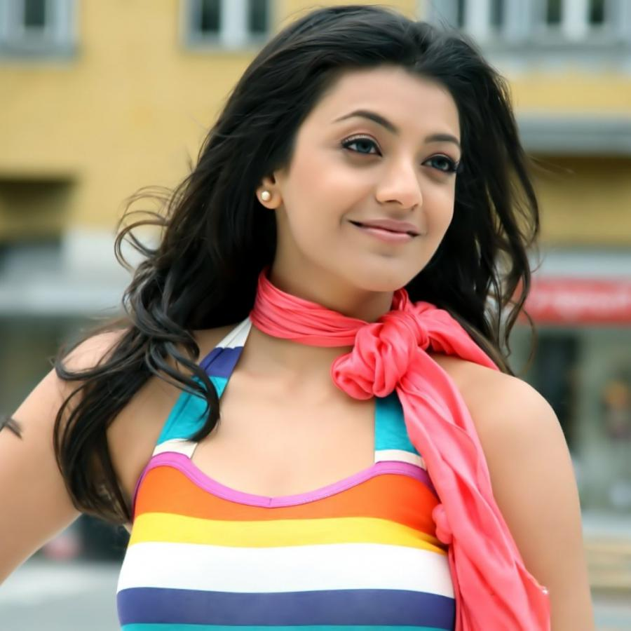 Indian Actresses Kajal Agarwal South Actress In Resolution... source