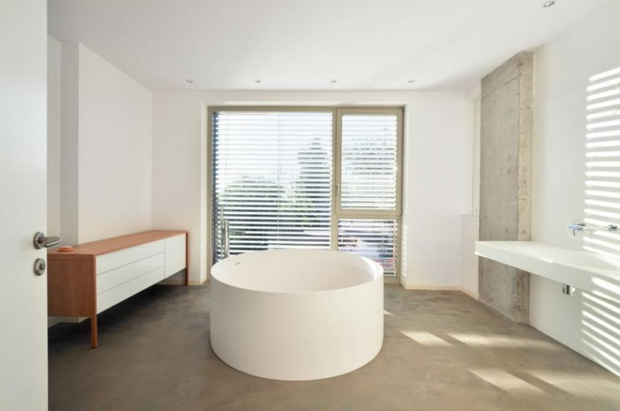 Catchy Arrangement For Creative Classic The Larix House Bathroom...