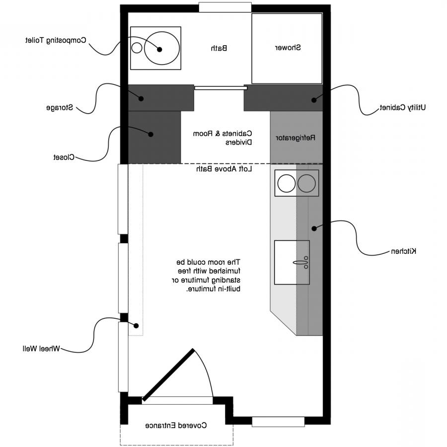 Small apartment plans house photos - Charming white studio apartment for cool bachelor living area ...