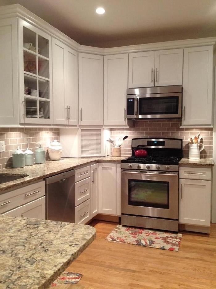 Cottage Kitchen Design Photos