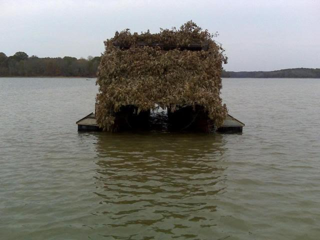 Duck Boats For Sale >> Floating duck blinds photos