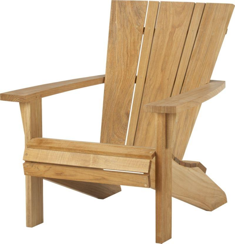 Adirondack Chair Photos