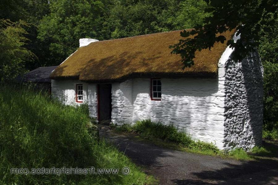 Irish Cottages Photos