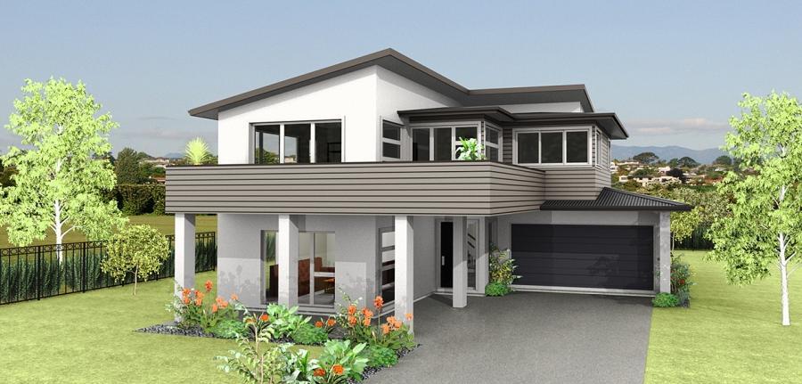 New House Photos Nz