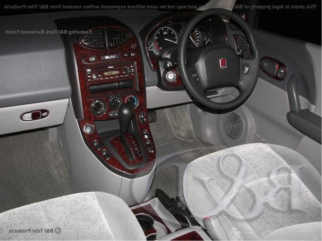 2005 saturn vue interior photos. Black Bedroom Furniture Sets. Home Design Ideas