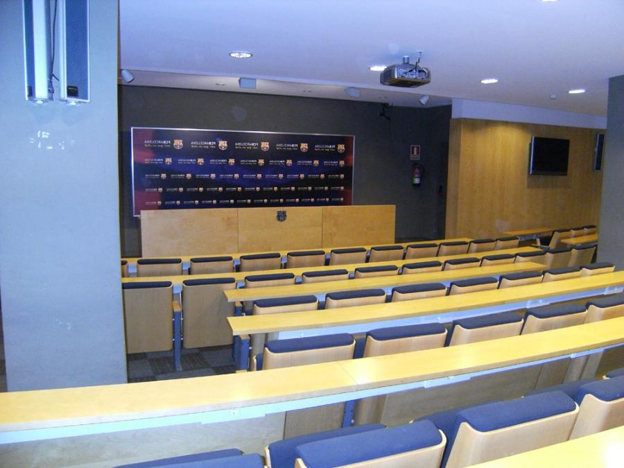 File:Camp Nou Press room.jpg