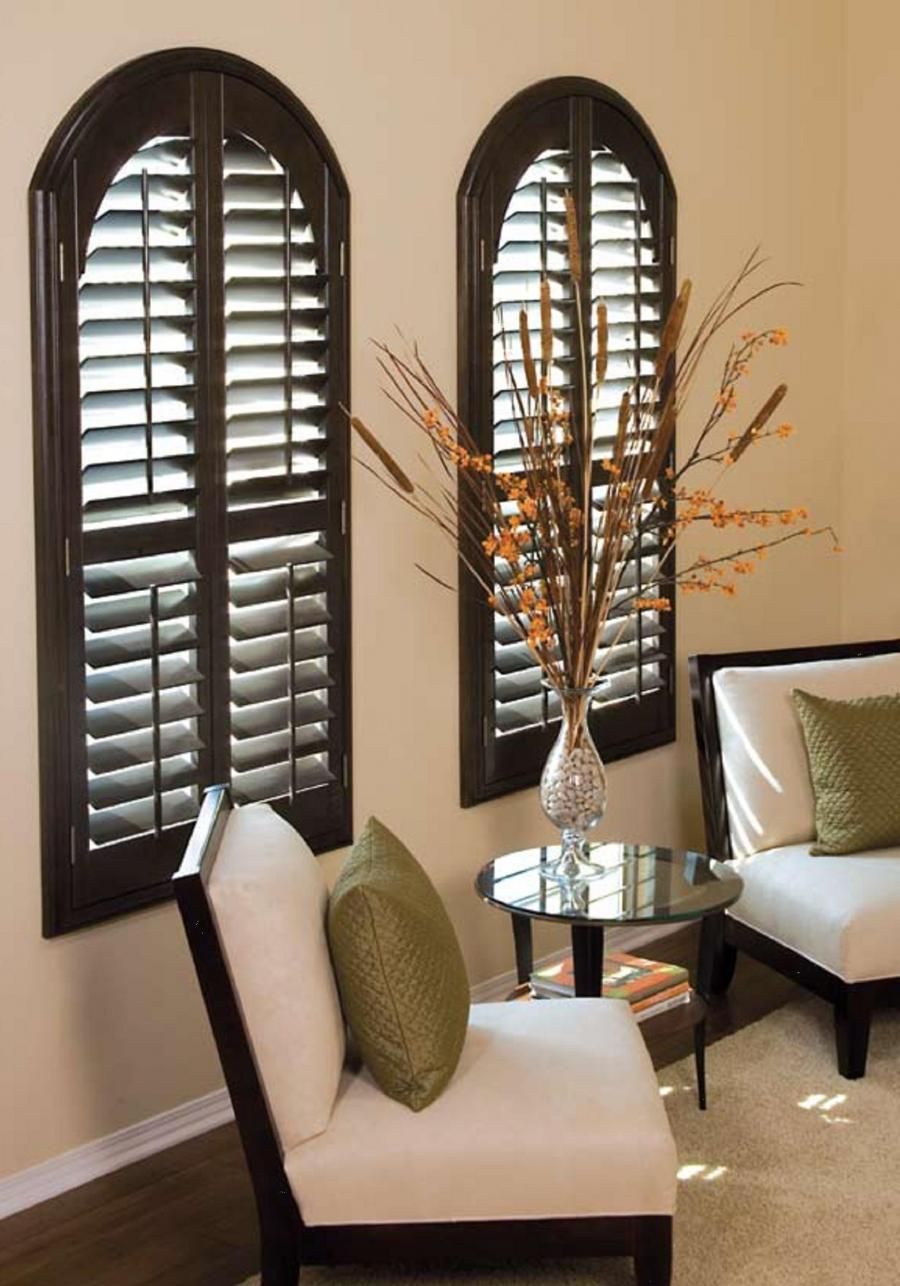 Interior Shutters Photo Gallery
