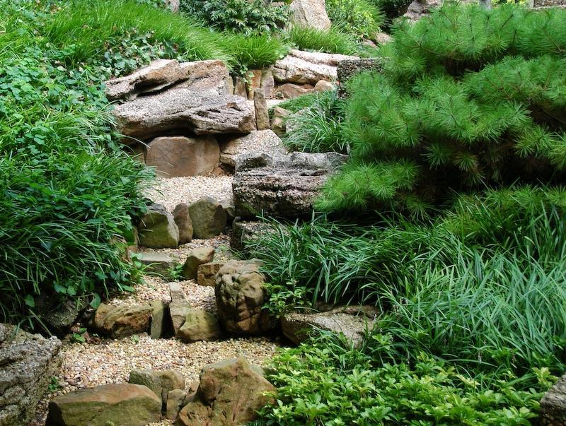 Japanese Garden Photos