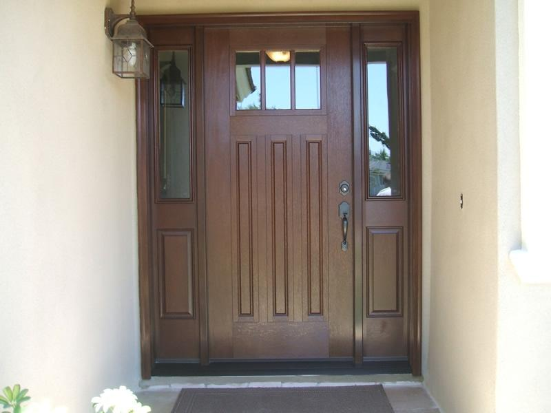 Photos Of Therma Tru Doors
