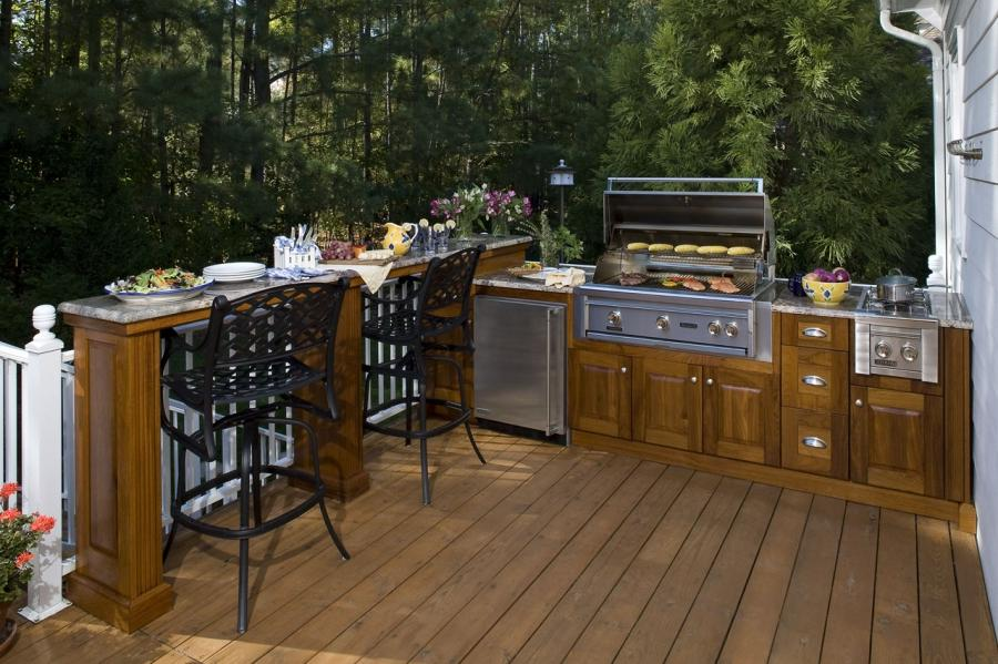 Photos Outdoor Kitchens Bars