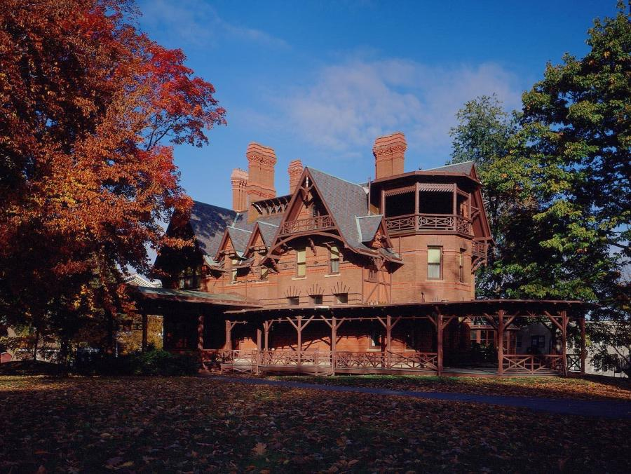 Photos Of The Haunted House In Connecticut