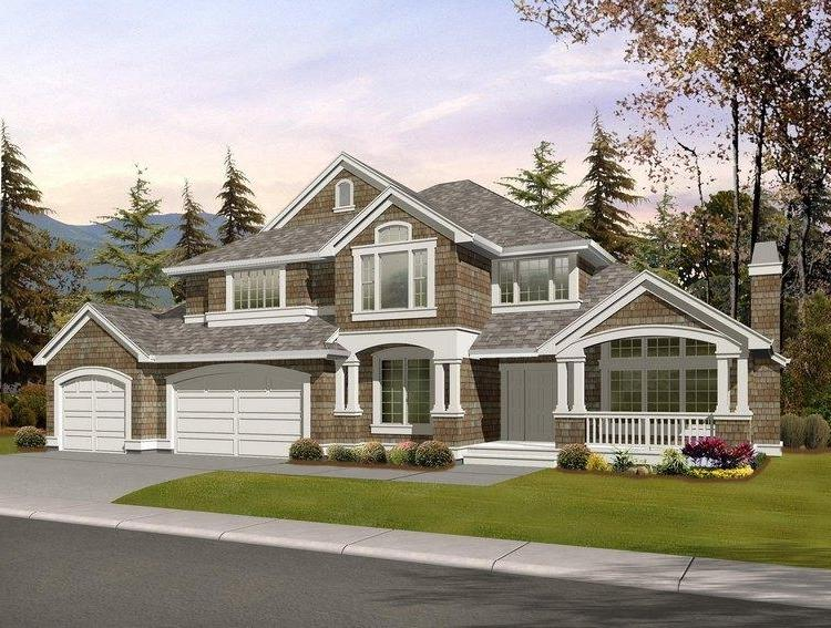 Awesome 12 images pacific northwest house plans for Nw home design