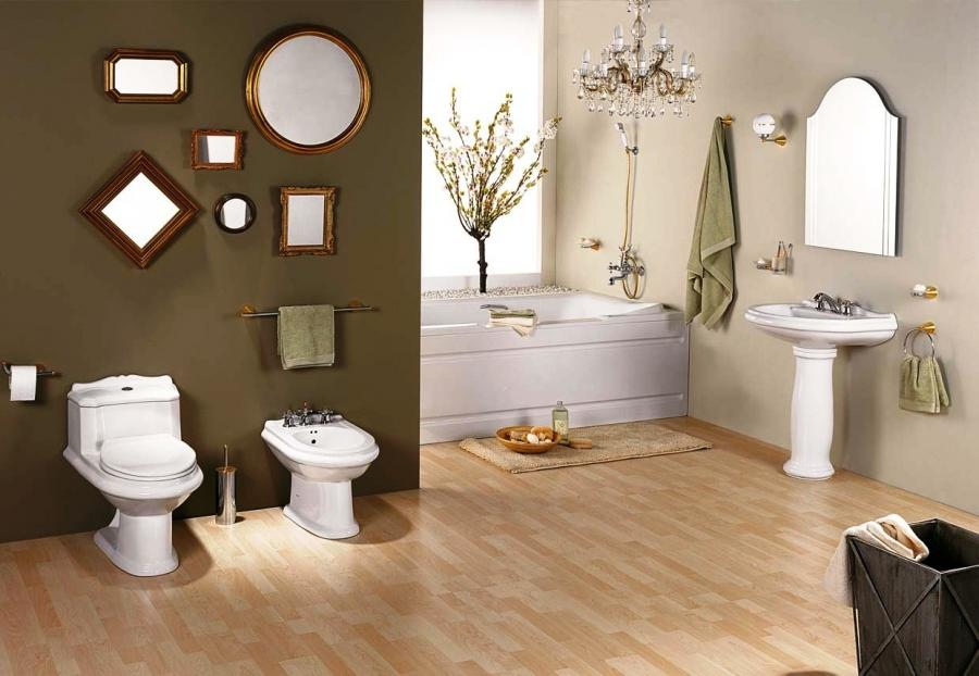 bathroom decorating ideas for apartment