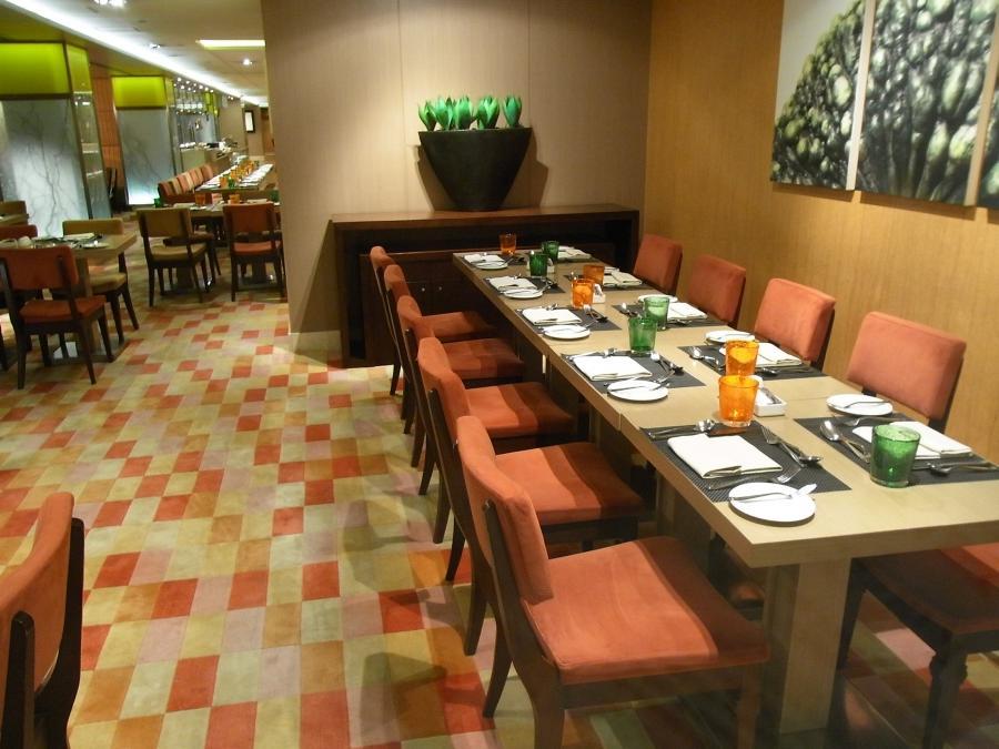 Interior Photo Restaurant