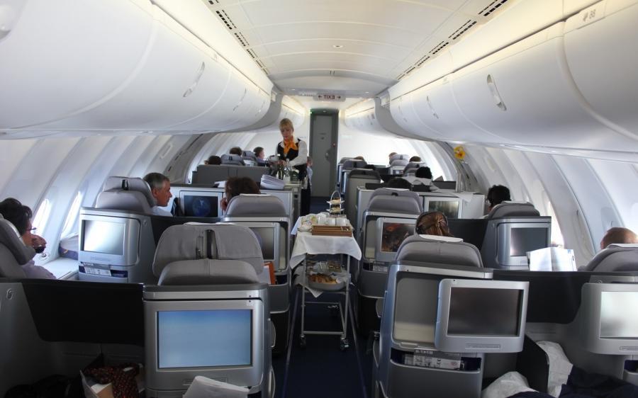 747 interior photos for Boeing 747 8 interieur