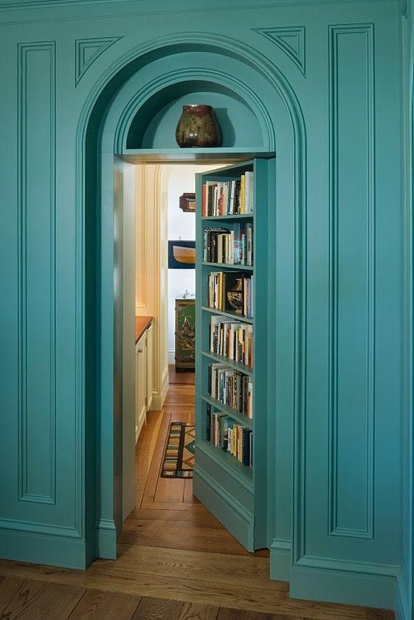 photos of mysterious doors