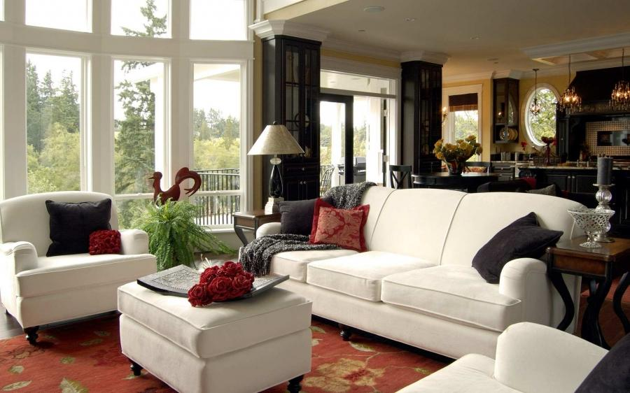 ... New Design Living Room Interior Design Ideas Furniture Design...