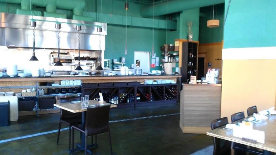Kitchen Restaurant Design Photos
