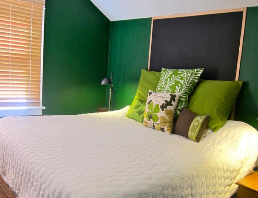 Great Paint Colors for Your Bedroom!  Ruth Burts