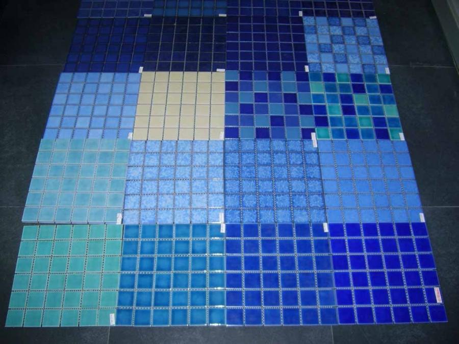 swimming pool tile photos