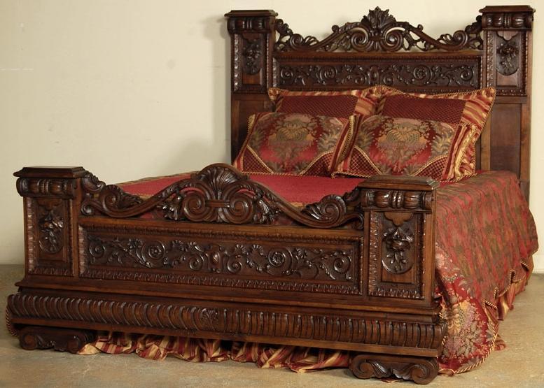 Italian renaissance bedrooms photos Italian renaissance bedroom furniture