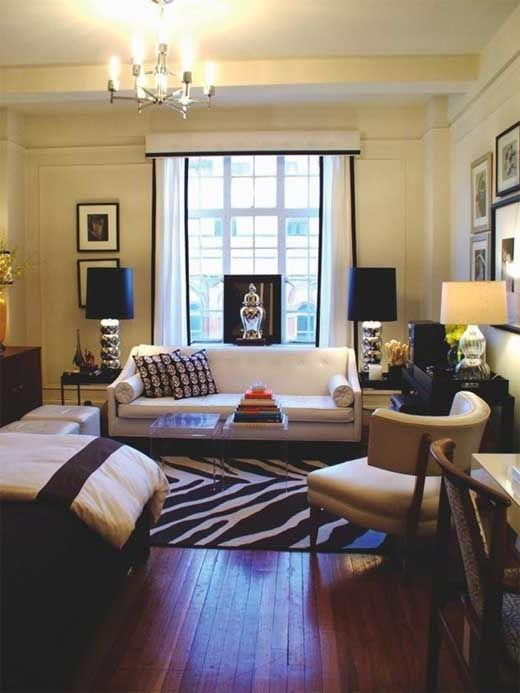 small apartment living room decorating ideas pictures small...