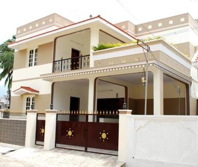 Individual house for sale in chennai with photos for Individual house models in chennai