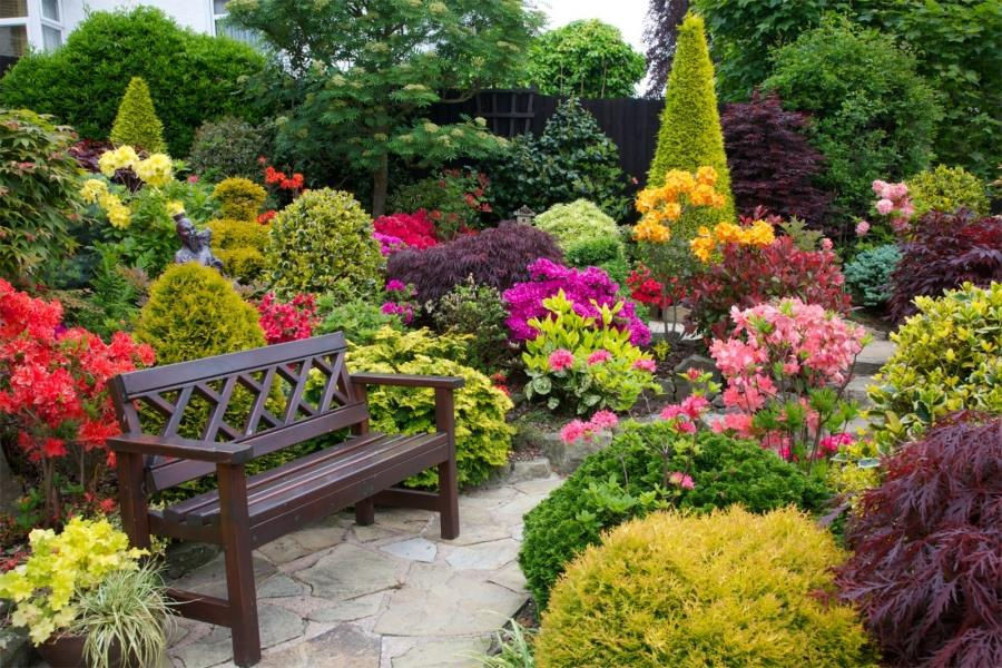 Most beautiful gardens in the world photos Beautiful home garden images