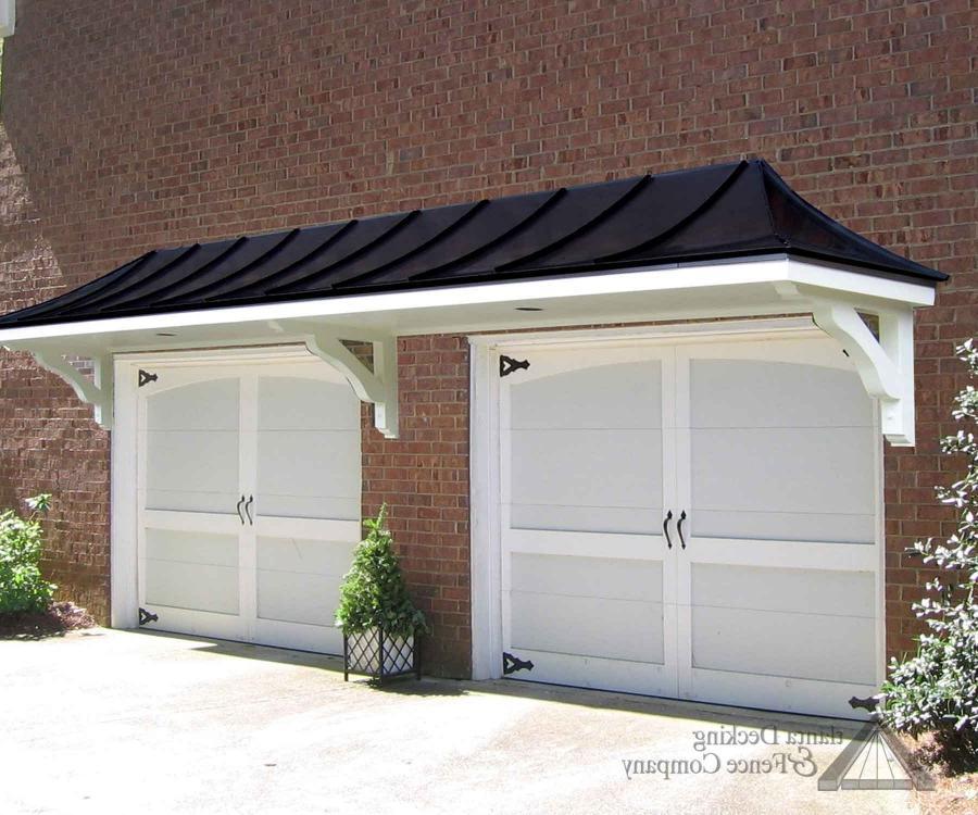 Garage pergola photos for Hip roof garages