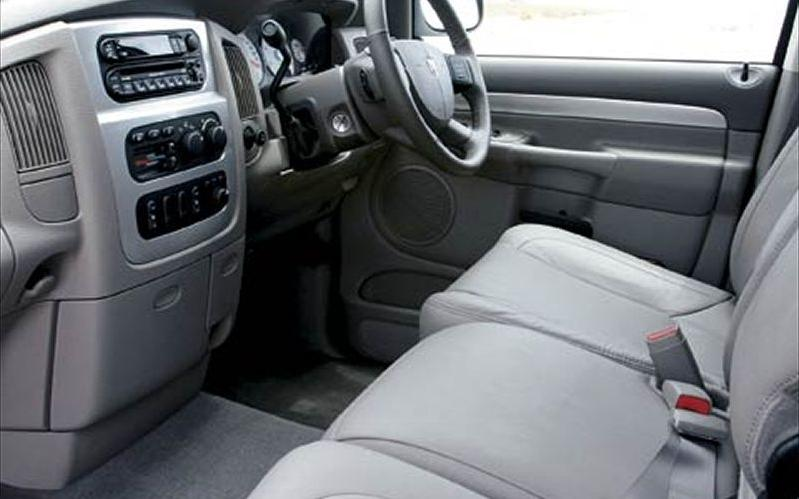 2004 dodge ram interior photos. Black Bedroom Furniture Sets. Home Design Ideas