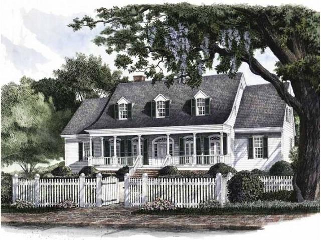 William Poole House Photos