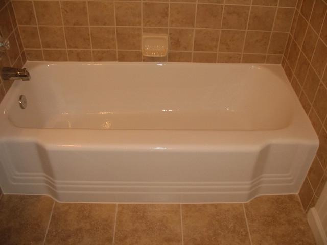 Tile Bathtubs Photo