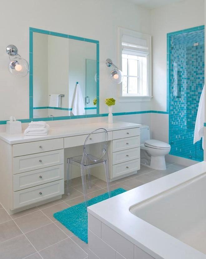 House Decorating Ideas Beach Themed Bathroom Decorating Ideas