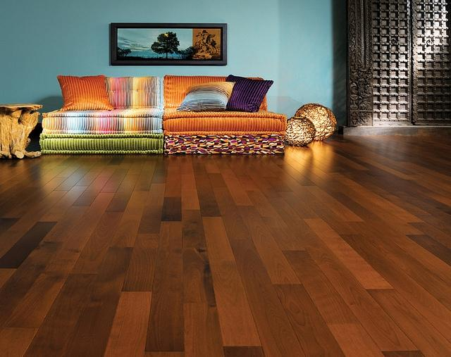 Natural Ways to Clean Your Hardwood Floors