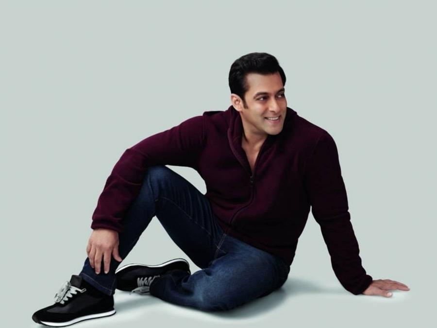 Salman Khan Photo Shoot Wallpapers