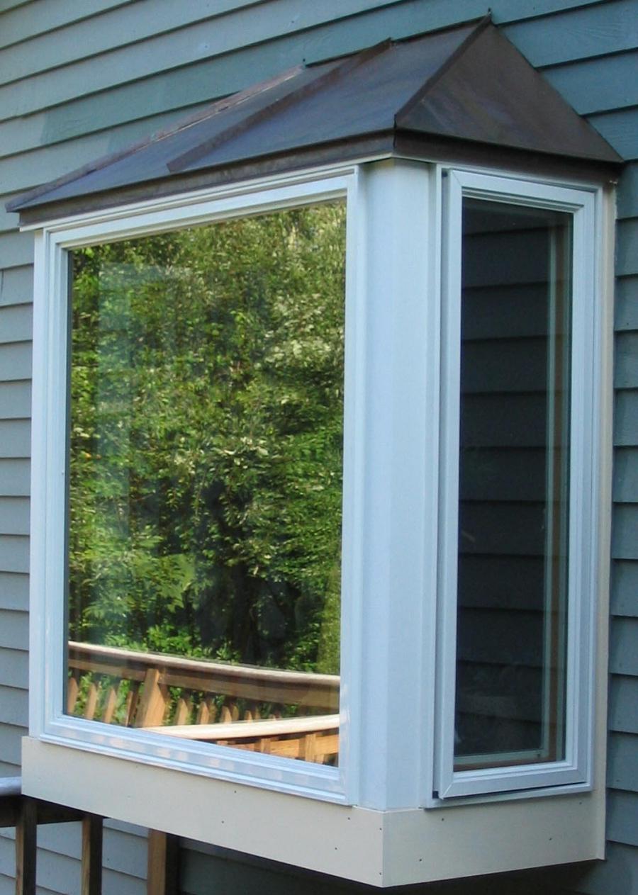 Photos Of Kitchen Bay Windows