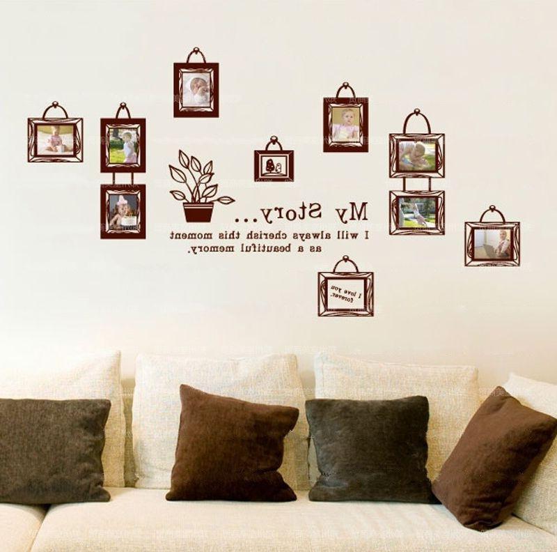 Decoration Cadre Photo