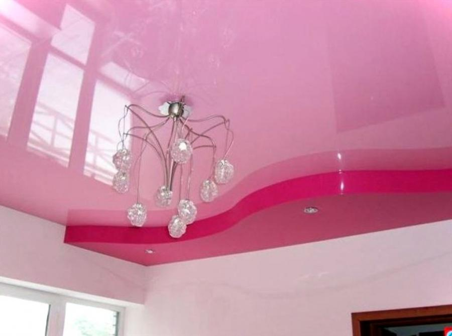 Picking the Right Color for House Ceiling Design 02