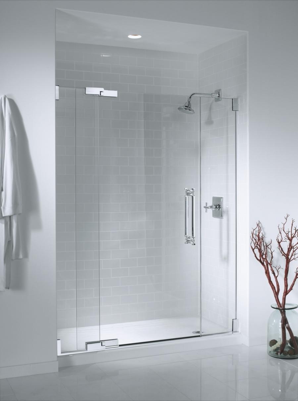Kohler Shower Door Photo
