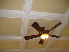coffered ceiling and beamed ceiling (Crown Molding) Tags:...
